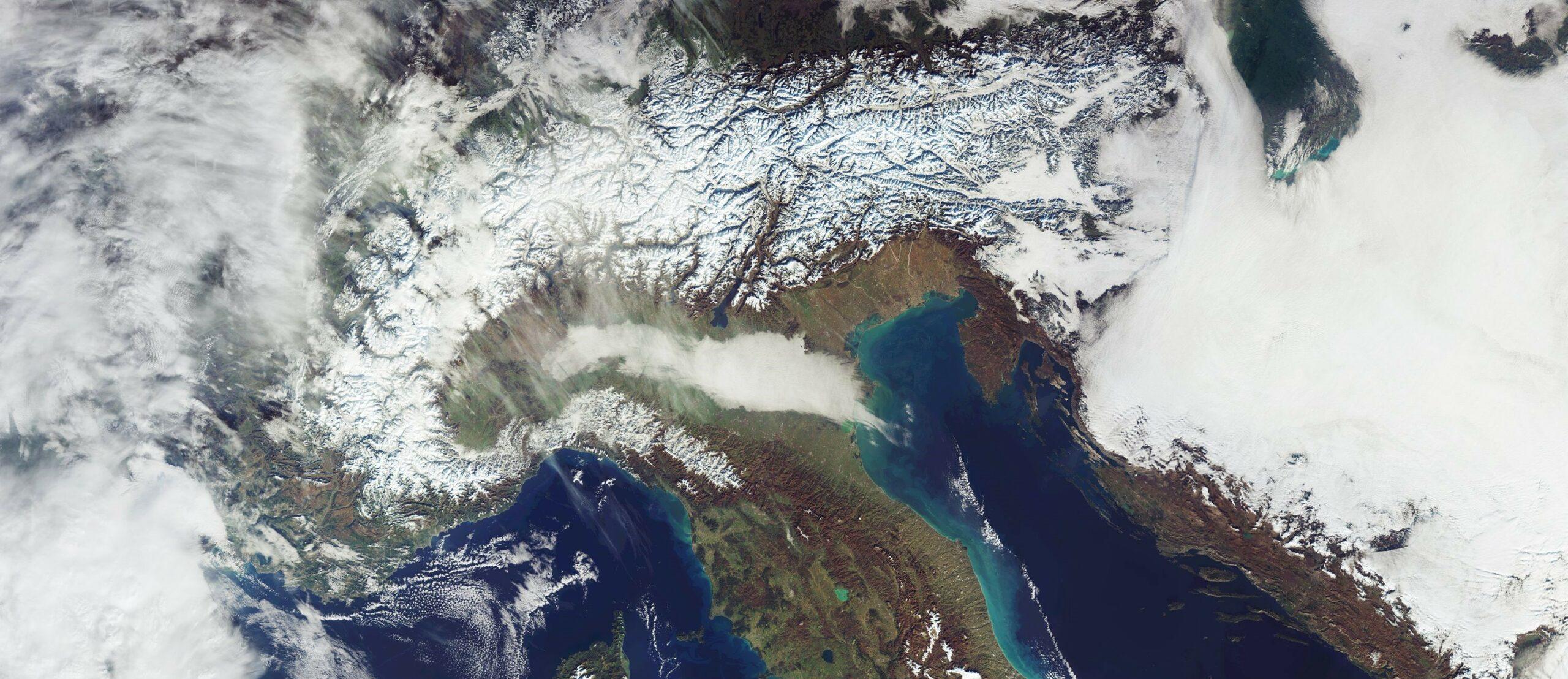 Geohazards modeling in Göttingen and Aachen