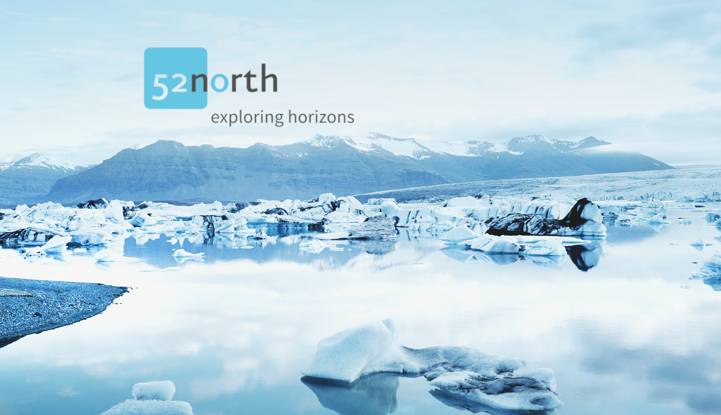 Read more about the article Meet 52°North!