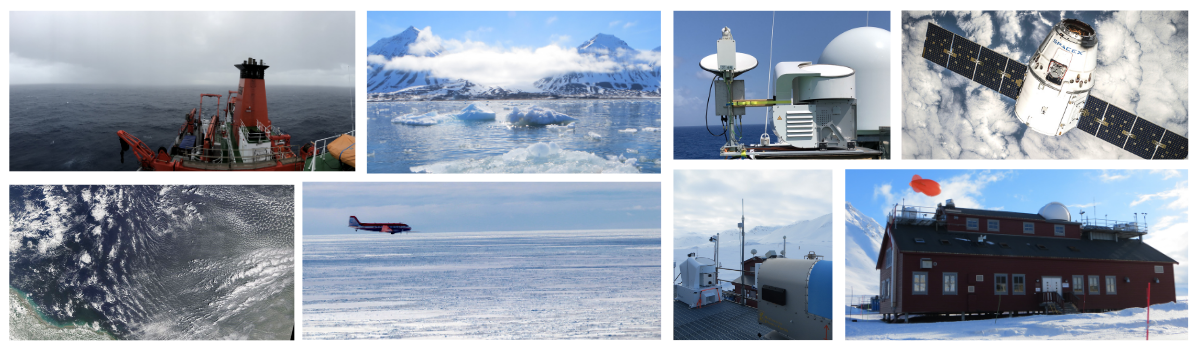 Read more about the article Atmospheric Water Cycle and Remote Sensing